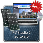 PV Studio 2 Software